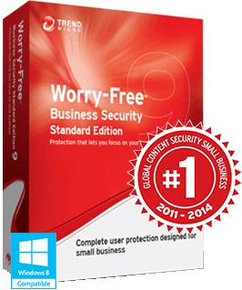 Trend Micro Worry-Free Business Security